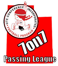 7 On 7 Passing Leagues