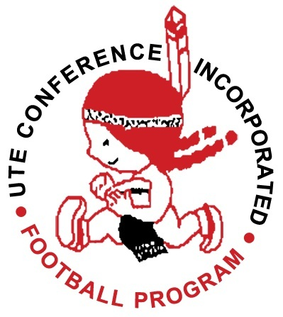Home Page of the Ute Conference, Football